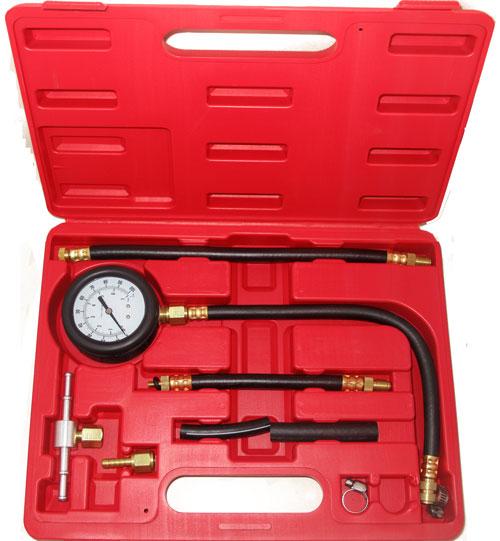 манометр давления топлива HS-1013