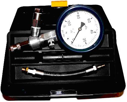 диагностика поршневой двигателя
