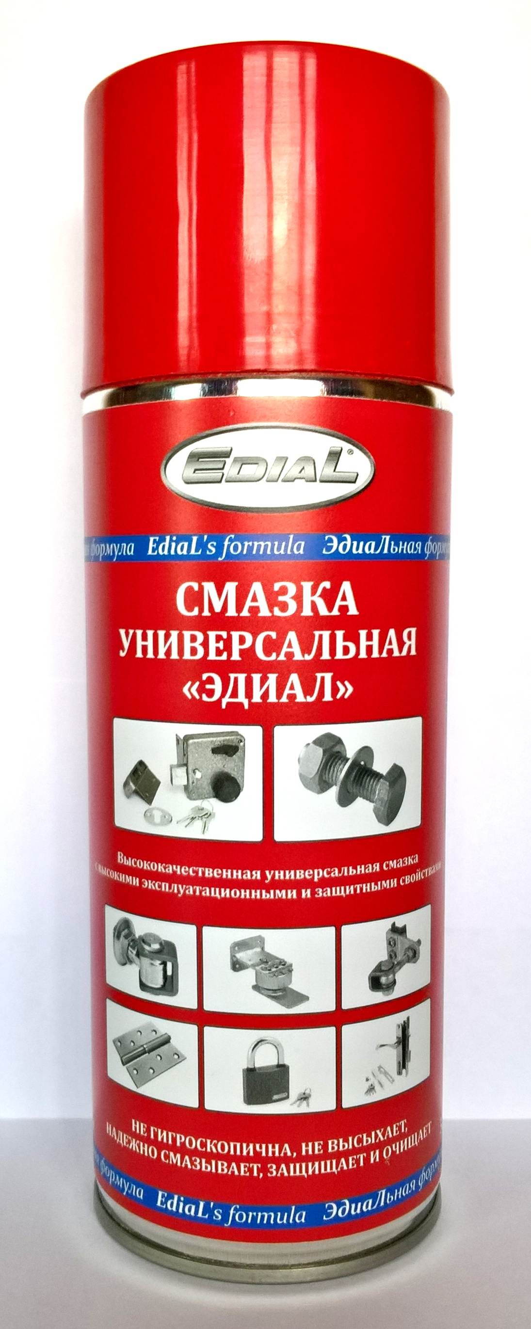 """Смазка универсальная """"Эдиал"""""""