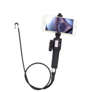 эндоскоп с поворотной камерой 5.5 мм